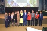 23 и 24 сентября 2019 года в Екатеринбурге прошел Четвертый Конгресс педиатров Урала