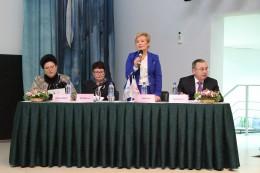 Итоги Евразийского конгресса «Инновации в медицине: образование, наука, практика»