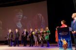 Чемпионы в медицине: в Екатеринбурге вручили профессиональную премию «Медицинский Олимп».