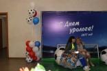 В 21 раз прошло торжественное заседание Свердловского отделения Российского Сообщества урологов