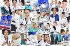 Поздравляем с Международным днем врача!